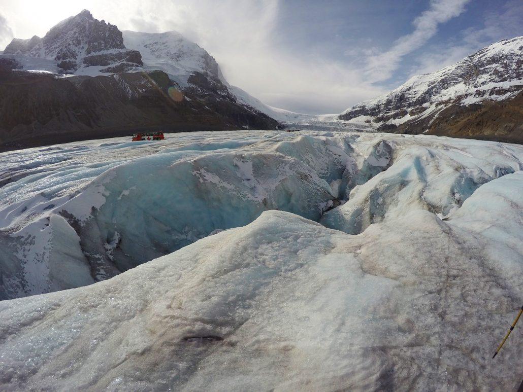 Glacier Moulin