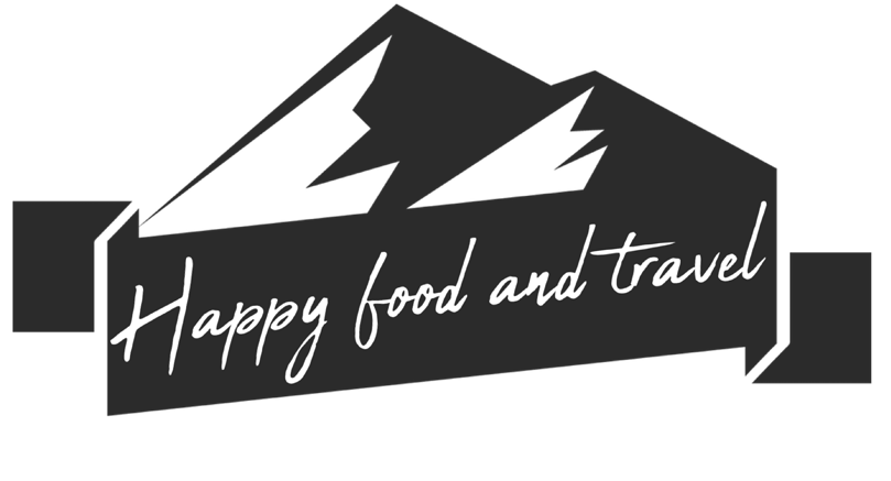 Happy Food and Travel